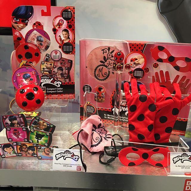 Image Toy Fair Role Play Set Jpg Miraculous Ladybug