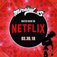 Season 2 Premiere on Netflix!
