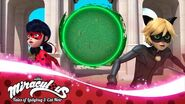 MIRACULOUS 🐞 TIMETAGGER 🐞 Tales of Ladybug and Cat Noir