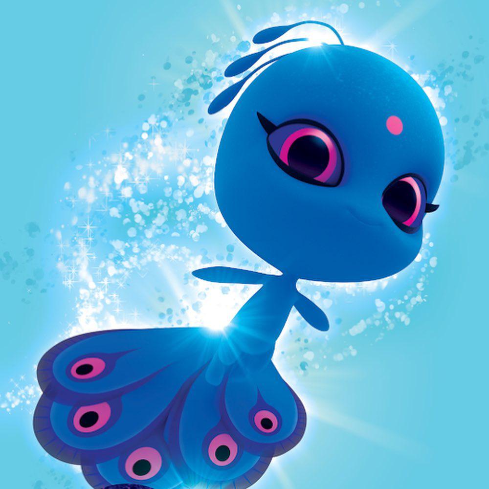 Duusu Miraculous Ladybug Wiki