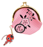 Miraculous Ladybug Marinette's Coin Purse