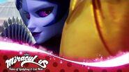 MIRACULOUS 🐞 MIRACULER 🐞 Tales of Ladybug and Cat Noir