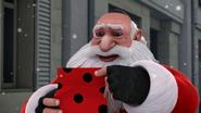Christmaster 244