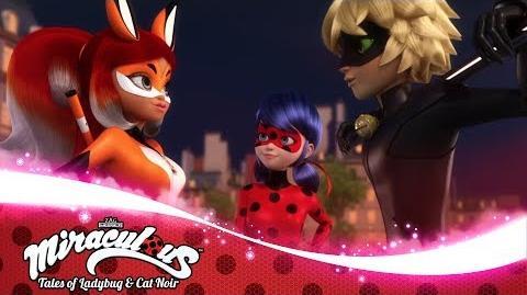 MIRACULOUS 🐞 Sapotis - Akumatized 🐞 Tales of Ladybug and Cat Noir