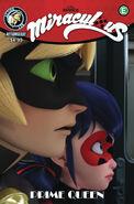Comic 26 Cover B