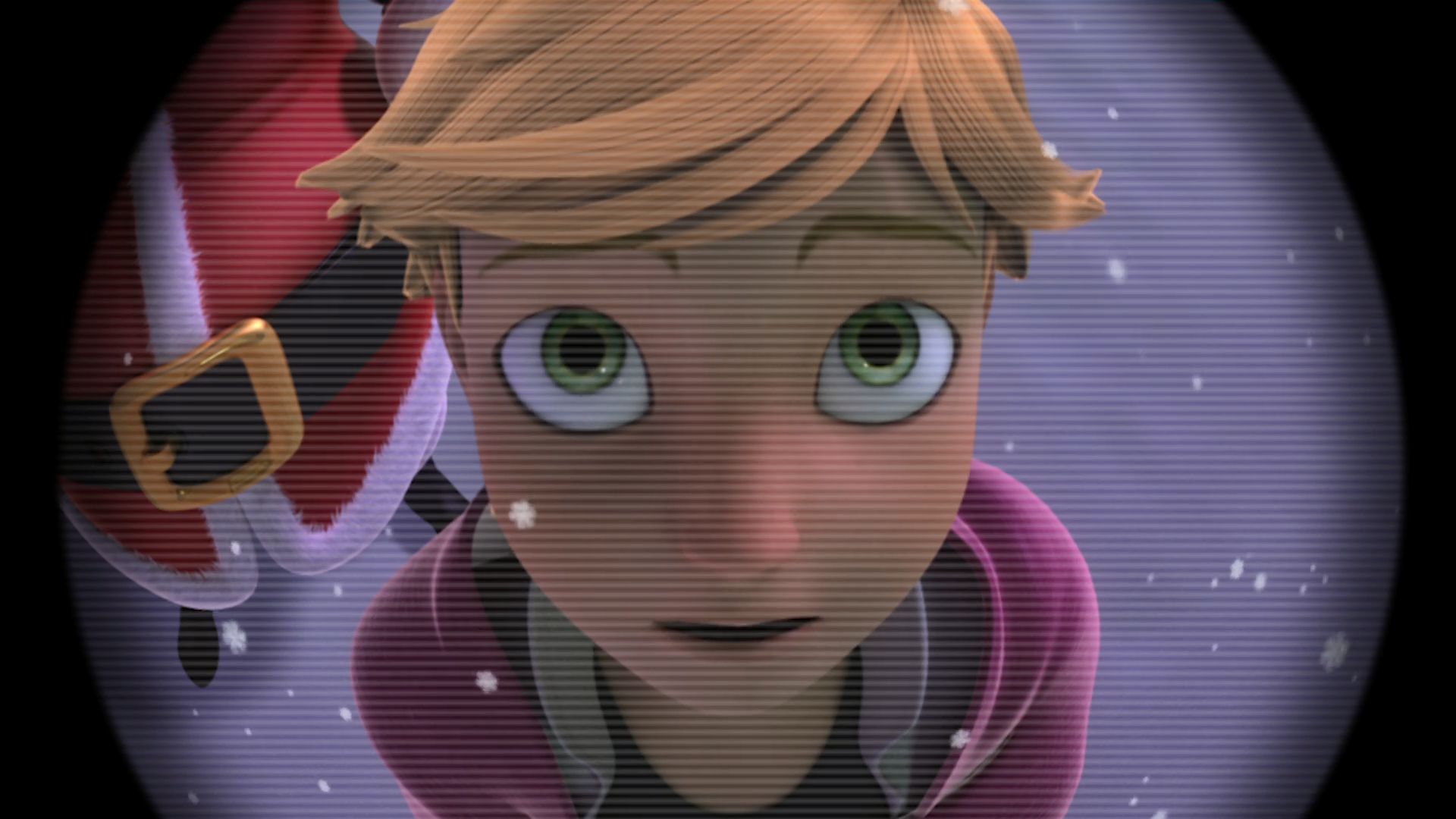 Miraculous Ladybug Christmas Special.The Boy That I Secretly Love Miraculous Ladybug Wiki