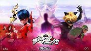 MIRACULOUS 🐞 OBLIVIO - OFFICIAL TRAILER 🐞 SEASON 3 Tales of Ladybug and Cat Noir