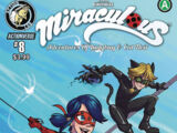 Miraculous Adventures/Issue 8