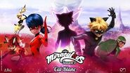 MIRACULOUS 🐞 CAT BLANC - OFFICIAL TRAILER 🐞 Tales of Ladybug and Cat Noir