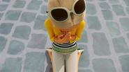 Queen Wasp (456)