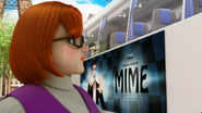 The Mime 143