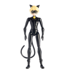 Cat Noir Action Doll