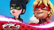 MIRACULOUS 🐞 REFLEKDOLL - Akumatized 🐞 Tales of Ladybug and Cat Noir