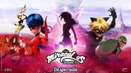 MLB 311 - Desperada - Title Thumbnail