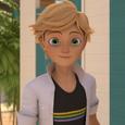 Adrien Agreste Square