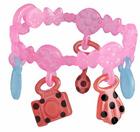 Lucky-Charm-Bracelet-Pink