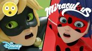 Miraculous Ladybug Oni-Chan 💥 Disney Channel UK