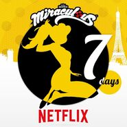 Season 2 Netflix Countdown Day 7