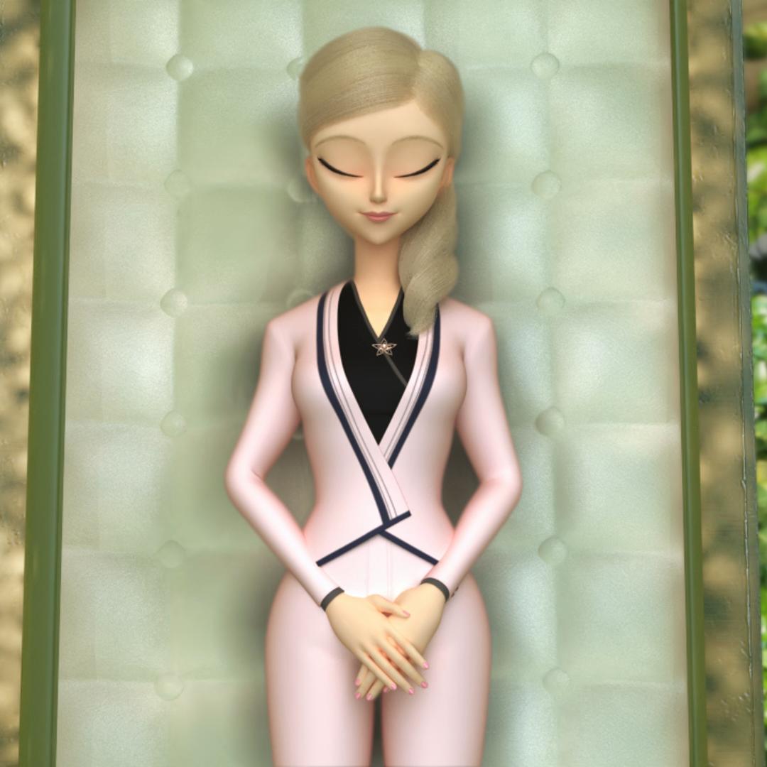 Emilie Agreste | Miraculous Ladybug Wiki | FANDOM powered by Wikia