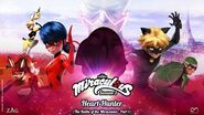 MIRACULOUS 🐞 HEART HUNTER (The Battle of the Miraculous part 1) - OFFICIAL TRAILER 🐞