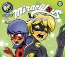 Miraculous Adventures Issue 1