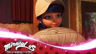 MIRACULOUS 🐞 BAKERIX 🐞 SEASON 3 Tales of Ladybug and Cat Noir