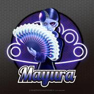 Mayura SAMG Animation Promotional Artwork