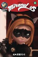 Comic 23 Cover B