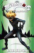 Comic Volume 6 cover