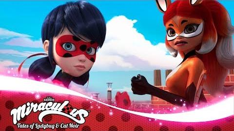 MIRACULOUS 🐞 SYREN 🐞 Tales of Ladybug and Cat Noir