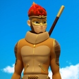 King Monkey Square