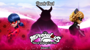 MLB 213 - Dark Owl - Title Thumbnail