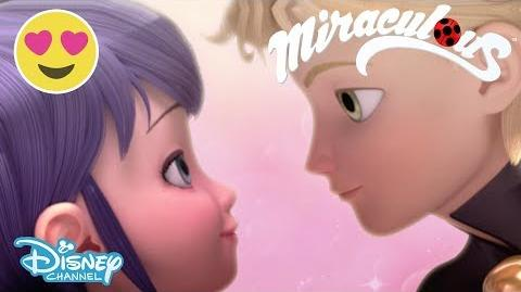 Miraculous Ladybug Marinette the STAR 🌟 Official Disney Channel UK