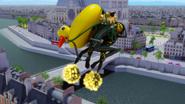Queen Wasp (414)