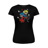 The Lucky Charms Women's Black