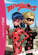 Ladybug VS Antibug