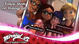 MIRACULOUS 🐞 SDCC ANNOUNCEMENT - Miraculous on Instagram 🐞 Tales of Ladybug and Cat Noir
