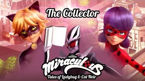 MIRACULOUS 🐞 THE COLLECTOR - OFFICIAL TRAILER 🐞 Tales of Ladybug and Cat Noir