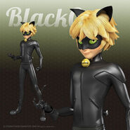 Chat Noir cataclysm