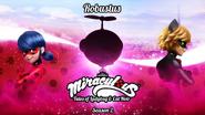 MLB 211 - Robostus - Title Thumbnail