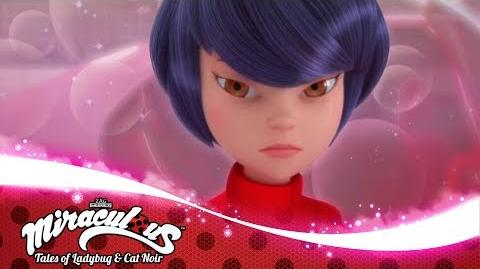 MIRACULOUS 🐞 Kagami 🐞 Tales of Ladybug and Cat Noir