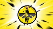 Queen Wasp (133)