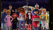 Ladybug Christmas Special (544)