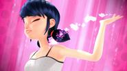 Ladybug Pajama Transformation (2)