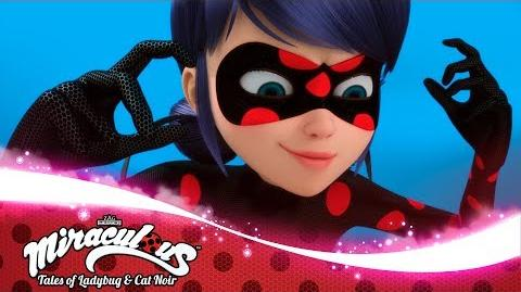 MIRACULOUS 🐞 CATALYST (Heroes' day - part 1) - Akumatized 🐞 Tales of Ladybug and Cat Noir