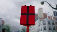 Christmaster 256