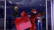 Ladybug Christmas Special (450)