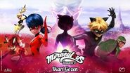 MIRACULOUS 🐞 IKARI GOZEN - OFFICIAL TRAILER 🐞 Tales of Ladybug and Cat Noir