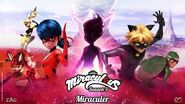 MIRACULOUS 🐞 MIRACULER - OFFICIAL TRAILER 🐞 Tales of Ladybug and Cat Noir