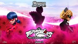 MLB 225 - Mayura (Heroes' Day - Part 2) - Title Thumbnail